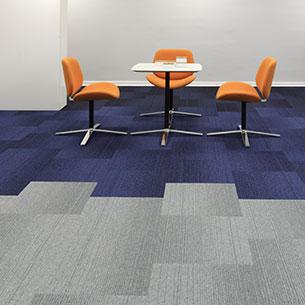 grade carpet tiles