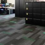 balance echo & up/down carpet tiles - Dalmark Group
