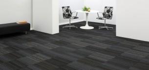 hadron clay & starling carpet tiles