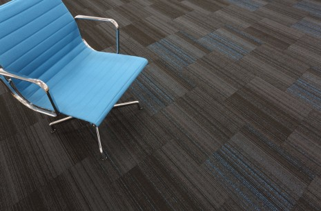 hadron cerulean carpet tiles