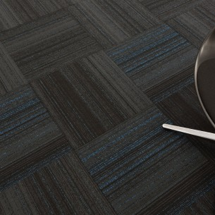 hadron cerulean carpet tiles