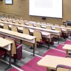 Sheffield Hallam University - balance atomic, up carpet tiles