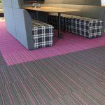 strands carpet tiles new colours