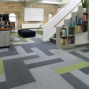 Carpet Tiles Made In The Uk By Burmatex 174