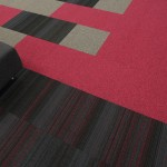 axis carpet tiles from burmatex