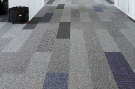 EI Group tivoli carpet planks