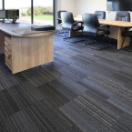 NB Construction hadron carpet tiles