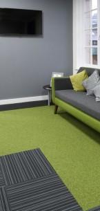 Degree 53 - strands carpet tiles
