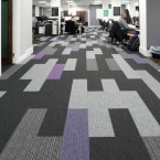 Degree 53 - tivoli multiline carpet planks