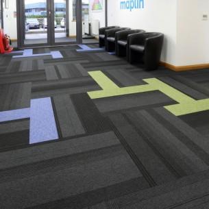 Maplin balance echo & tivoli carpet planks