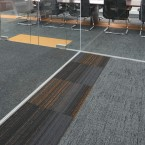 alaska, hadron & tivoli carpet tiles
