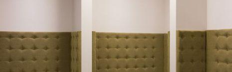 go to carpet tiles beige in office