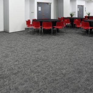 osaka carpet tiles in leisure/offices