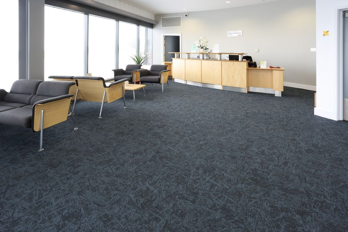osaka carpet tiles in leisure/offices