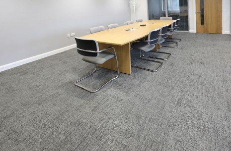 alaska multilevel loop carpet tiles at Rillatech
