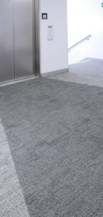 alaska carpet tiles in offices
