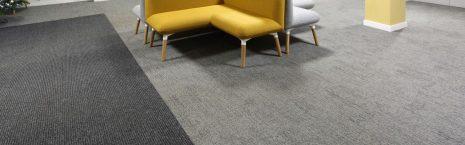 alaska & entrance matting carpet tiles in Wakefield