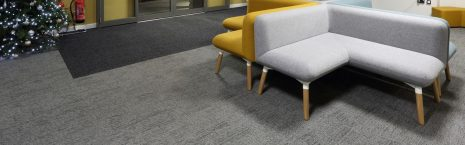 alaska & entrance matting carpet tiles in Wakefield