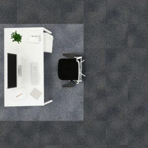 balance grade carpet tiles in office