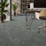 dapple carpet tiles airy celadon