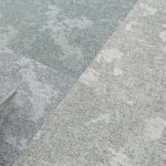 dapple carpet tiles airy celadon silver gleam spring seed