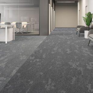 dapple carpet tiles from burmatex