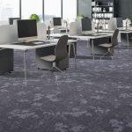 dapple carpet tiles midnight violet